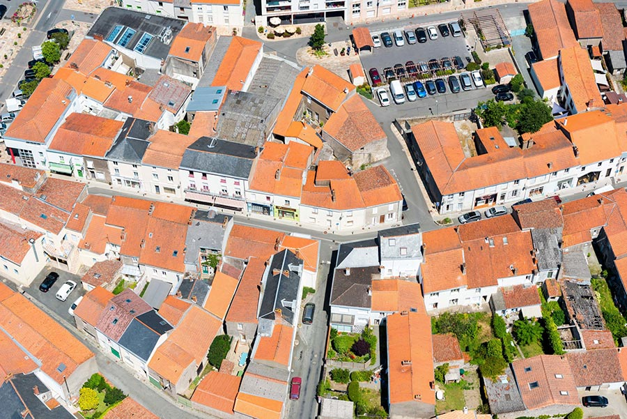 Urbanisme-legende