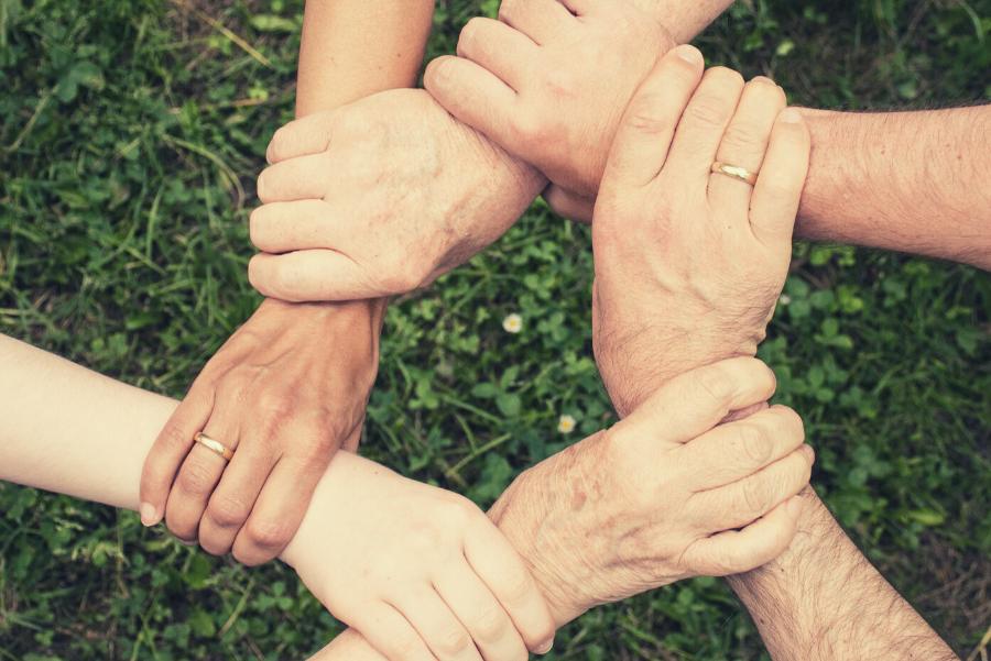 Soutien & solidarité | Emploi